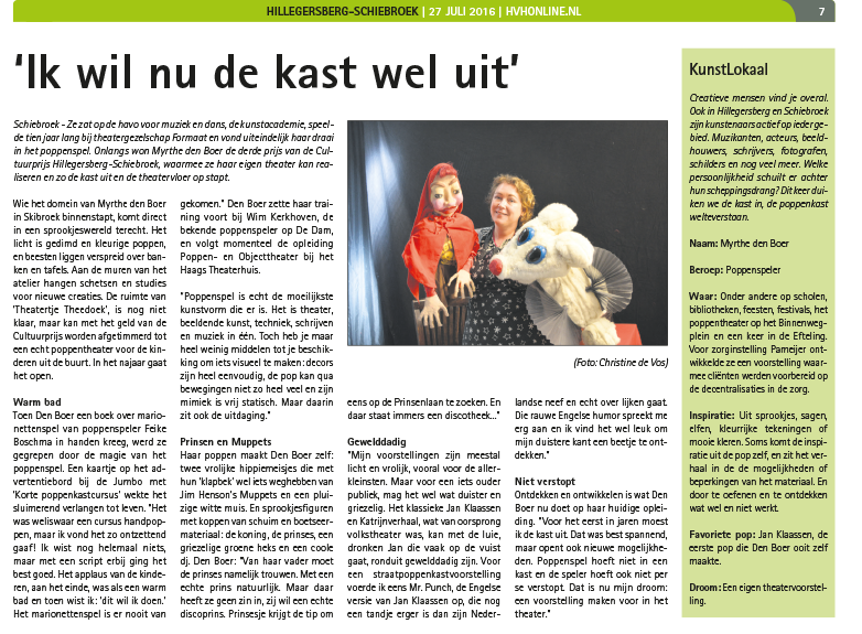 artikel-in-hart-van-holland