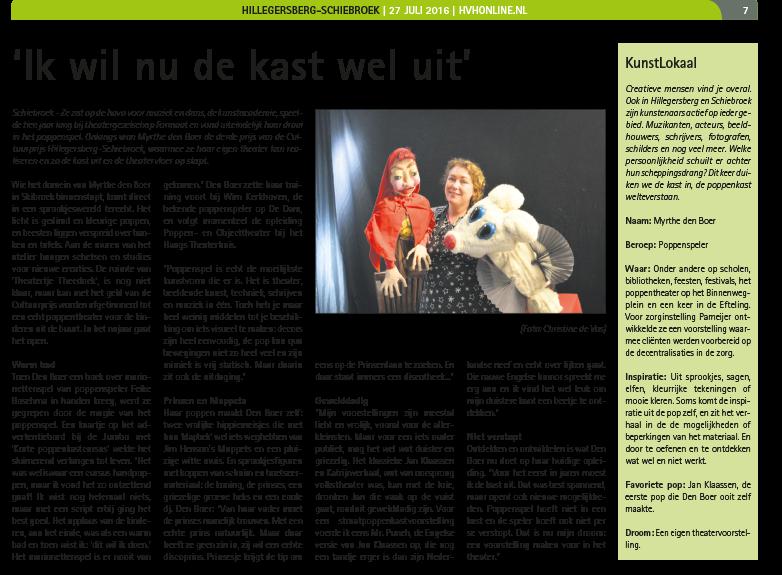 artikel-in-hart-van-holland